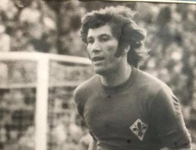 """(VIDEO): Nel giorno del compleanno di Galdiolo con il suo gol alla Roma, riposa in pace """"badile"""""""