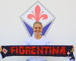 """Fiorentina Women's, parla la Clelland: """"Un sogno segnare una doppietta in Champions"""""""