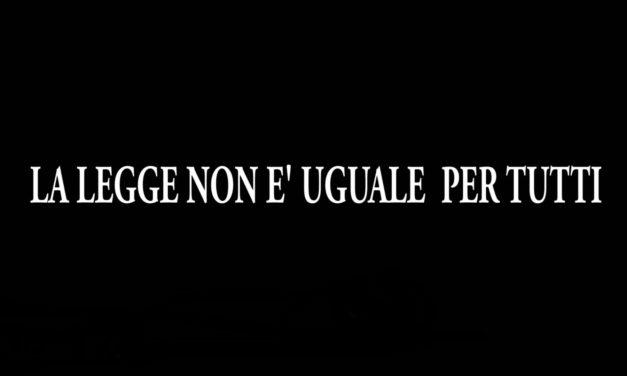 DOUGLAS COSTA E BORJA VALERO: LA LEGGE (NON) E' UGUALE PER TUTTI. L'EDITORIALE DI STEFANO BORGI.