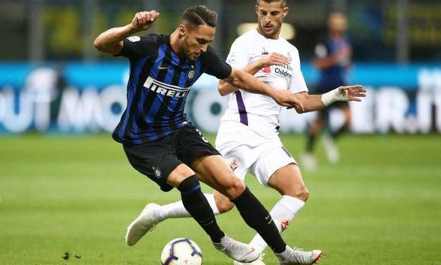 Una buona Fiorentina beffata nella ripresa, il gol propiziato da Chiesa non basta. Dubbi sull'arbitraggio…