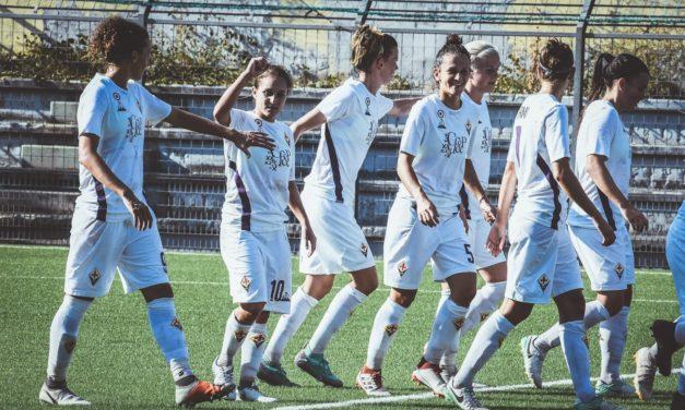 Giornata nera per Primavera e Fiorentina Women's, sconfitte contro Torino e Milan. I risultati…