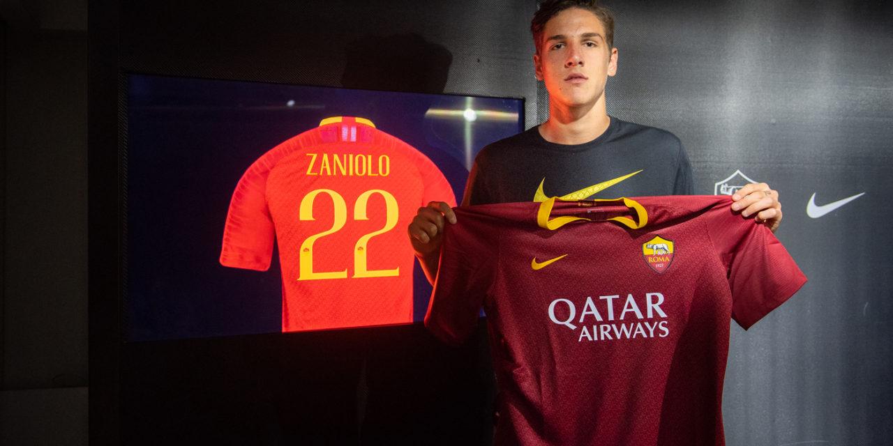 """Zaniolo:""""Per i viola non ero importante, così preferii L'Entella"""". Il racconto dell'addio alla Fiorentina"""