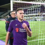 Gazzetta, papà Pavoletti ferma la Fiorentina. Non basta Veretout, pareggio giusto