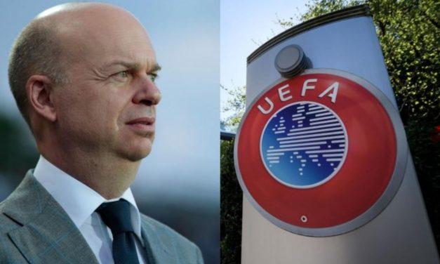 Finalmente sono note le motivazioni del Tas per la riammissione del Milan in Europa League