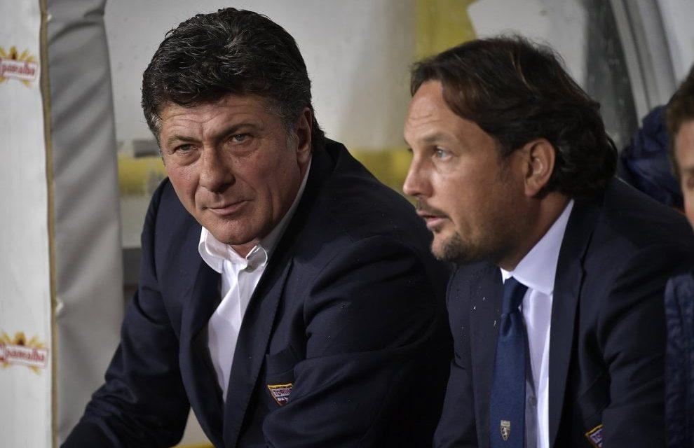 """Mazzarri: """"Non abbiamo vinto per colpa dell'arbitro. C'era rigore su Belotti, arbitro doveva vedere VAR"""""""