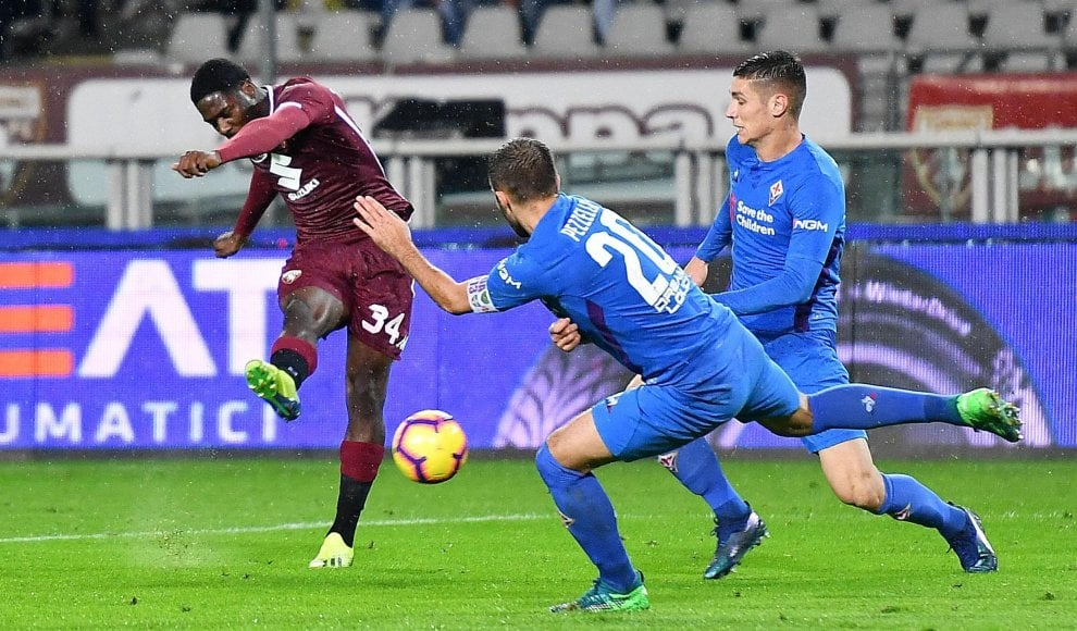 Gol di Benassi ed errore di Lafont, termina 1-1 al Grande Torino. Nella ripresa..