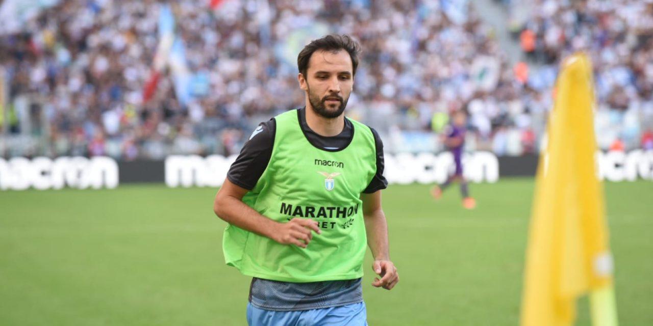 Clamoroso Badelj, ha chiesto la cessione alla Lazio perchè non gioca mai. Il retroscena