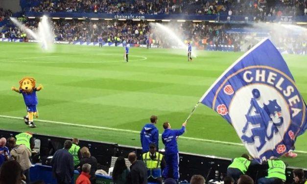 VC Londra: quella volta contro il Chelsea ci fecero togliere la maglia viola. E la birra nell'intervallo…