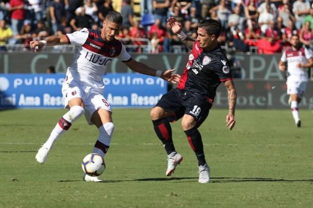 Il Bologna cade a Cagliari per 2-0. Inzaghi sempre più sulla graticola…