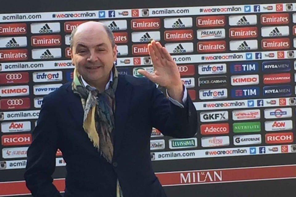 "Stasera ore 21.15 su Toscana TV ""30esimo minuto"" ospite Guido Magherini. Conduce Simon Pagnini"