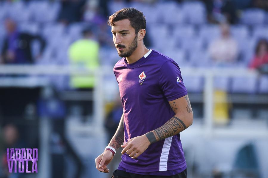 A Sassuolo toccherà a Ceccherini sostituire lo squalificato Vitor Hugo