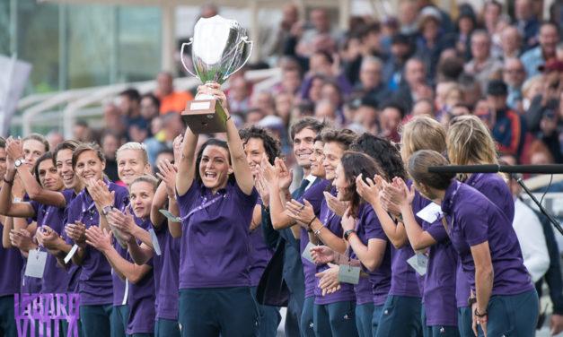 Fiorentina Women's: verrà rigiocata la sfida con il Bari per errore tecnico dell'arbitro. Annullato il 6-2