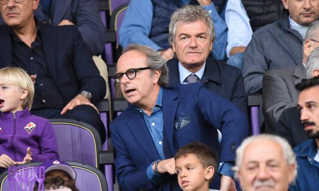 Corriere fiorentino, Andrea Della Valle e il pranzo della scossa con la squadra. A Parma non ci sarà