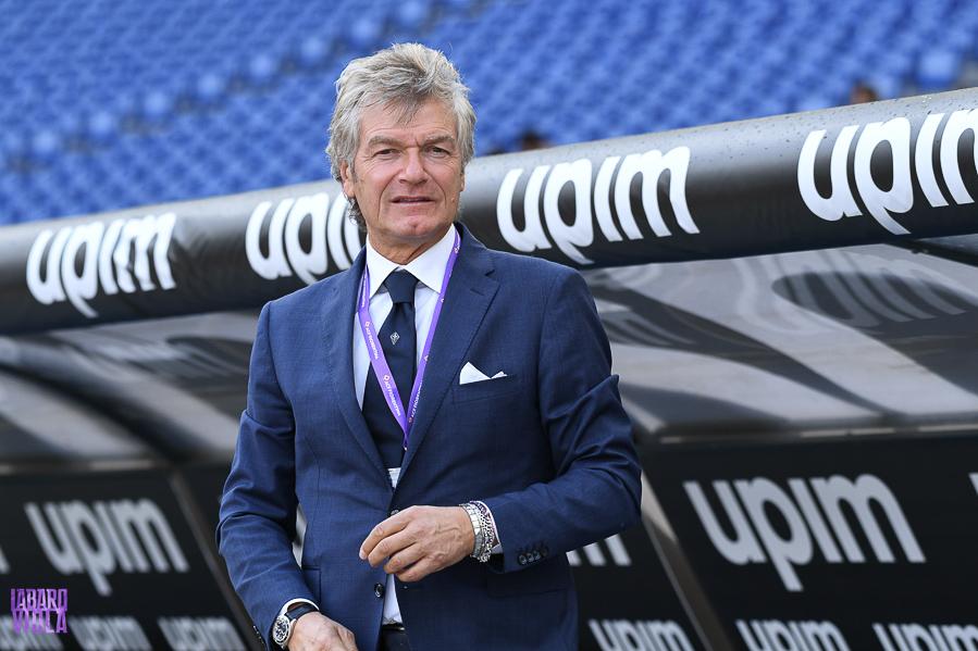 ACF, svelato il ruolo di Antognoni, sarà Direttore tecnico e Club manager