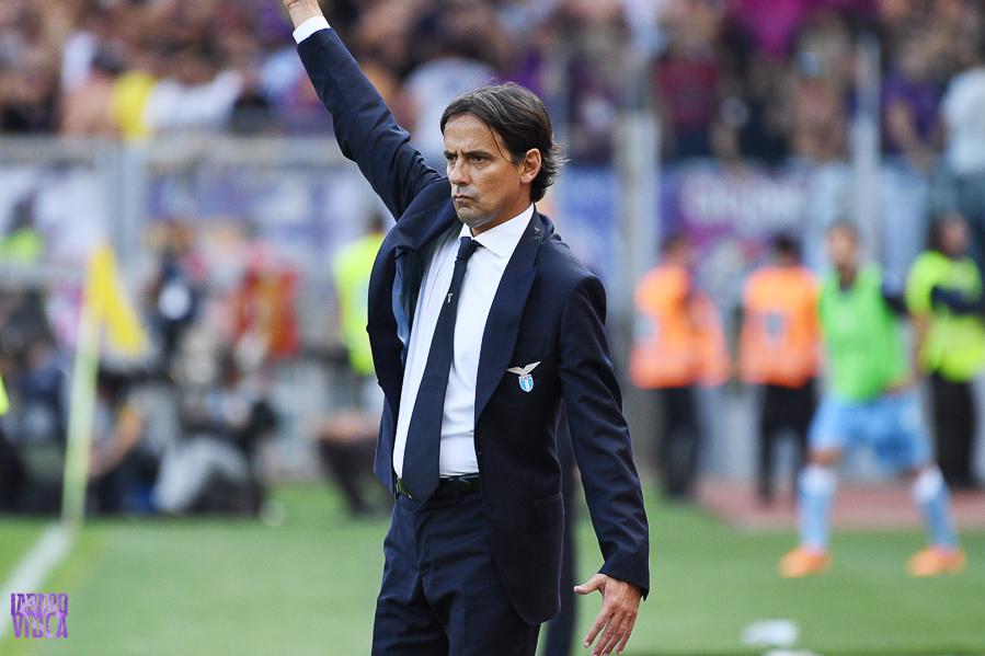 """Inzaghi: """"Con la Fiorentina e il Milan dopo che ci hanno pareggiato, abbiamo vinto noi"""""""