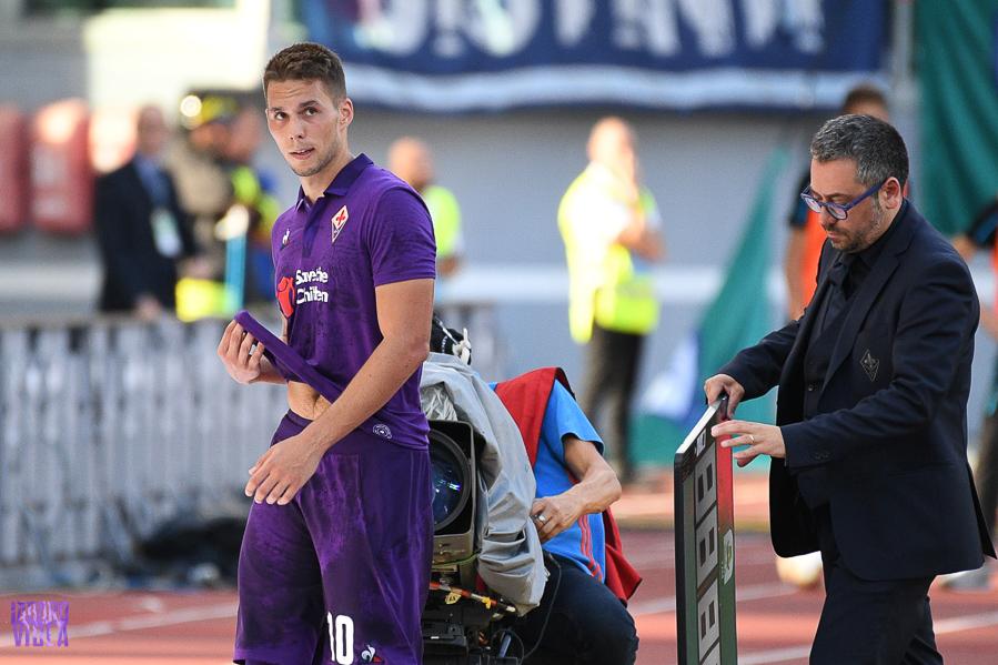Gazzetta dello Sport, la Fiorentina non ha ancora le idee chiare sul riscatto di Pjaca