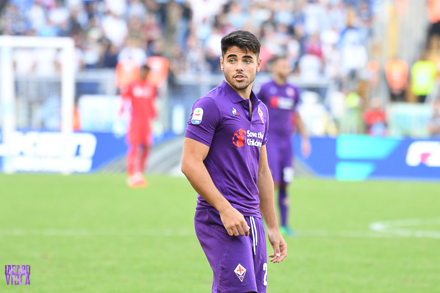 """Sottil: """"Vedere la Fiorentina in crisi fa molto male, perchè i viola sono la squadra che mi ha preso da giovane"""""""