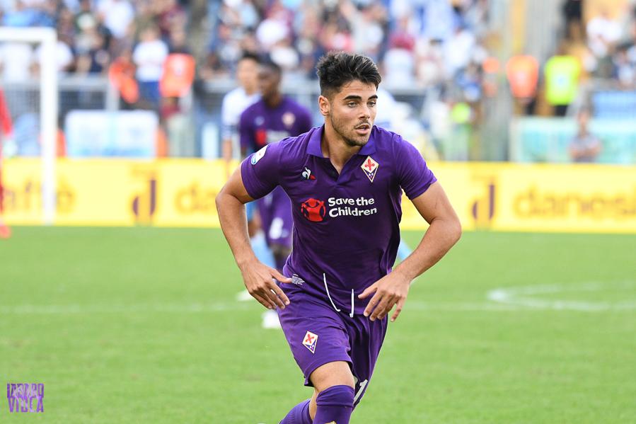 """Sottil: """"Esordire coi viola emozione unica, la Fiorentina merita sempre l'Europa. Il mio futuro.."""""""
