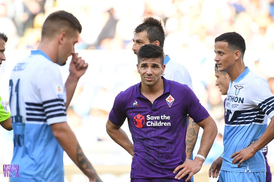La Fiorentina non segna un gol proprio su azione da 416 minuti. È record negativo