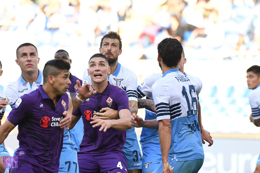 Probabile formazione: Fiorentina-Lazio, ballottaggi, indisponibili e diffidati…