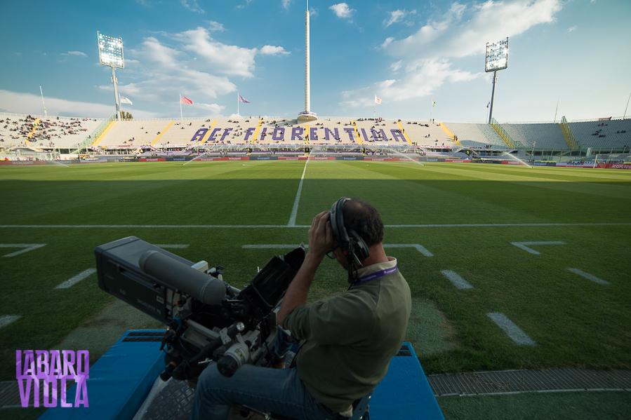 La Fiorentina in chiaro contro il Cittadella, ecco dove seguire la partita di Coppa Italia