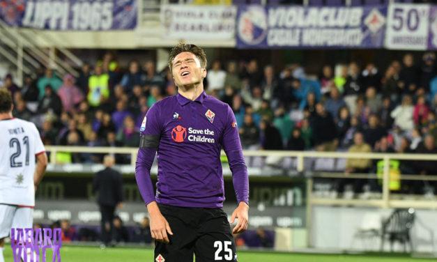 Chiesa via in estate? Solo per 80 milioni: la Fiorentina rinuncia a una possibile bandiera per una cessione extra lusso?