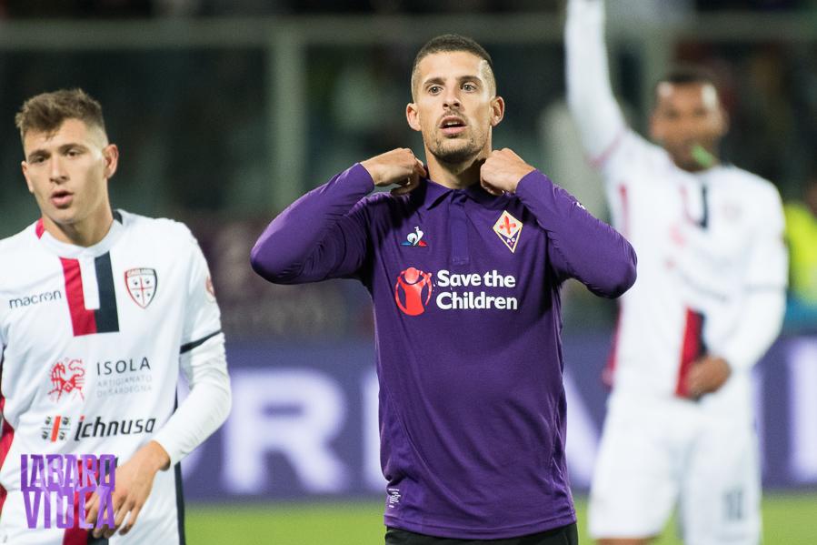 Cagliari-Fiorentina, in trasferta sono stati previsti solamente 200 tifosi viola…