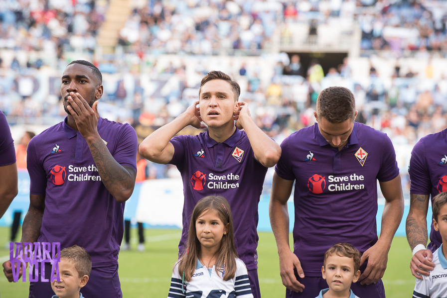 La Fiorentina va meglio dell'anno scorso. Per la svolta serve vincere in trasferta. I numeri