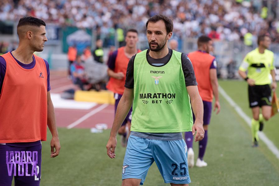 """Tare: """"Badelj è un capitano, sta soffrendo in panchina. In estate gli avevo detto che…"""""""