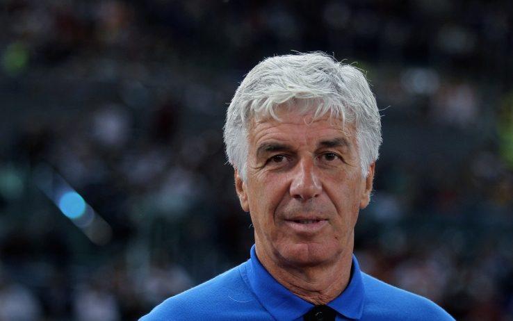 """Gasperini, niente scuse a Chiesa e alla Fiorentina: """"Dobbiamo ripartire dalla partita a Firenze.."""""""