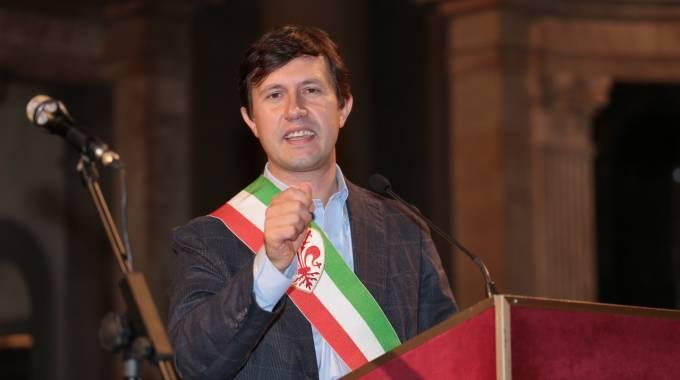 """Il sindaco Nardella: """" Auguri Stefano, Firenze ti ha amato da subito. Resta a lungo con noi"""""""