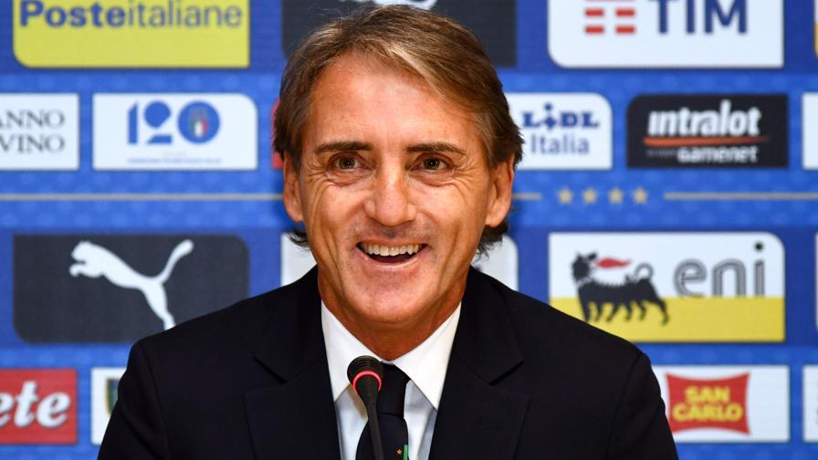 """Mancini difende Chiesa: """"Anche ai miei tempi si cercava il rigore in area. Gasperini…"""""""