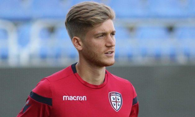 """Romagna: """"Appena ho saputo di Astori ho rinunciato alla maglia numero 13. Contro i viola…"""""""
