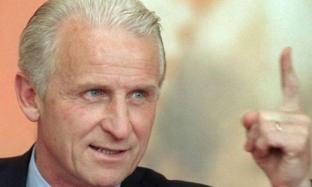 Cosa manca alla Fiorentina per vincere? L'insegnamento arriva da Trapattoni.  A Firenze…