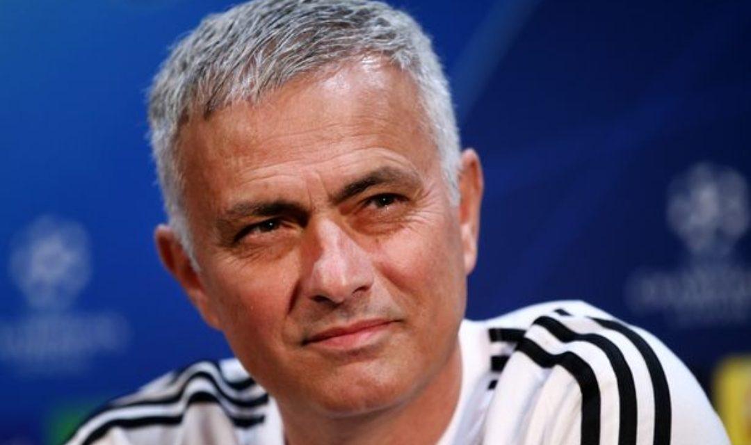 Mourinho ha chiesto a Matic di parlare con Milenkovic per convincerlo del Manchester United