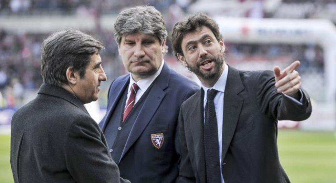 """Cairo: """"La Juventus ed Agnelli chiedano scusa a tutti i tifosi granata. Superga…"""""""
