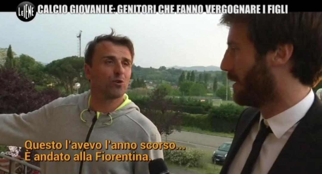 (VIDEO) Scandalo in Toscana, botte e minacce tra genitori per le partite dei figli