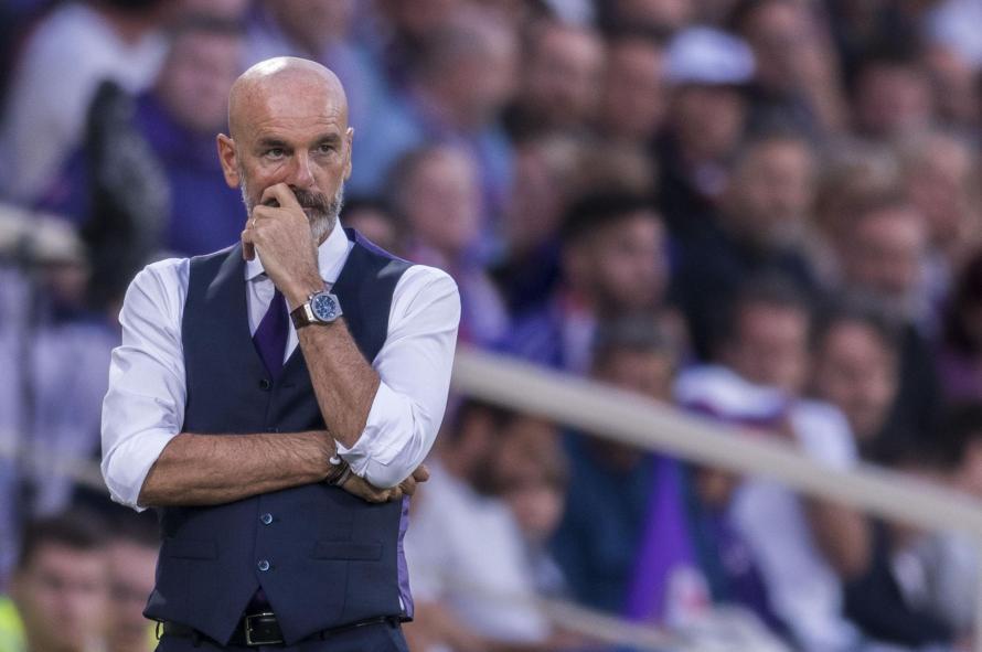 Pioli come Delio Rossi, altro record negativo per il tecnico e la Fiorentina. In quella stagione..