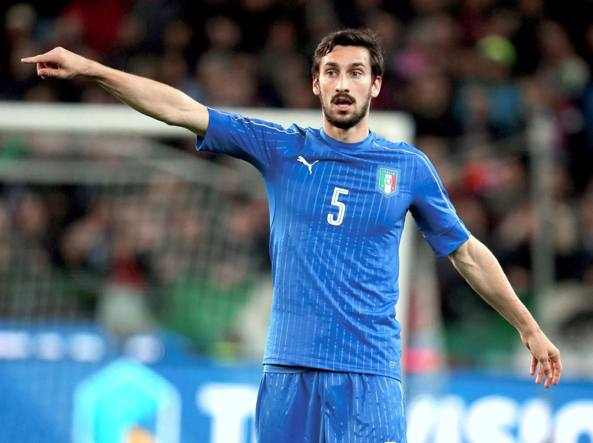 """Jacobelli: """"Finalmente l'Italia è una squadra, nel nome di Davide Astori. Il futuro…"""""""