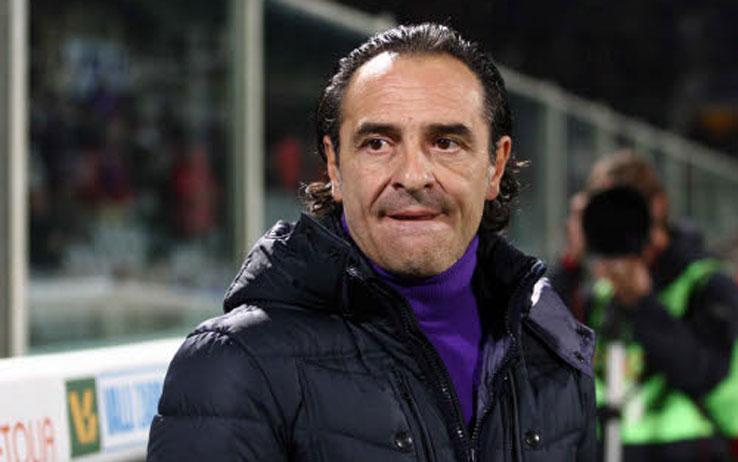 """Prandelli: """"In cinque anni, con me siamo andati quattro volte in Champions. Firenze meravigliosa"""""""