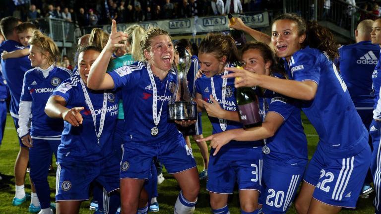Women's Champions, il Chelsea regala biglietti a chi seguirà la partita in trasferta