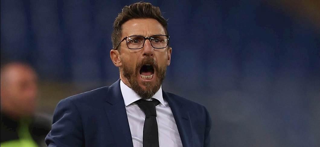 Roma, emergenza infortuni. Solo Kluivert ha chances di rientrare per la Fiorentina. Tanti top out