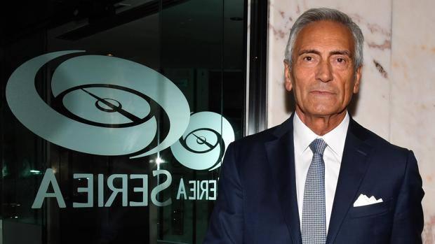 """Gravina, prossimo presidente FIGC: """"Ma quale 36 scudetti, la Juventus ne ha 34 e deve rispettarlo"""""""
