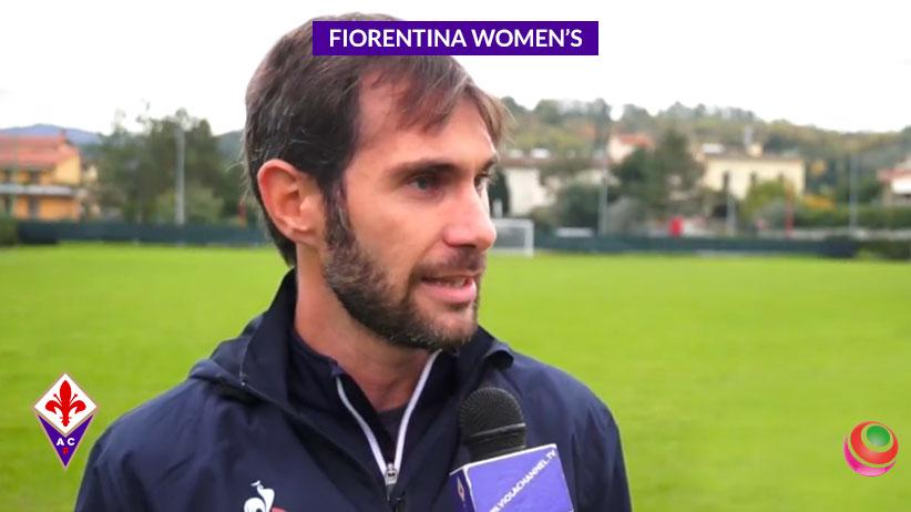"""Cincotta: """"Noi siamo andati avanti in Champions, al contrario della Juventus. Vogliamo vincere"""""""