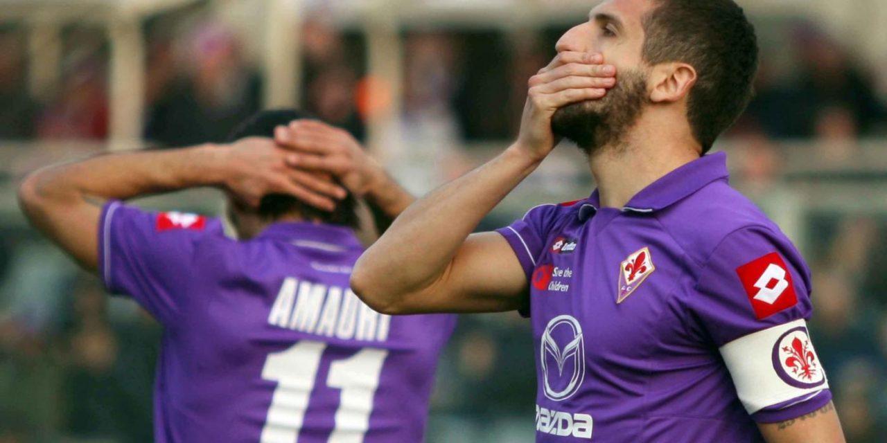 """Truffa a Gamberini quando giocava nella Fiorentina: """"Mi hanno rubato quasi 2 milioni di euro"""""""