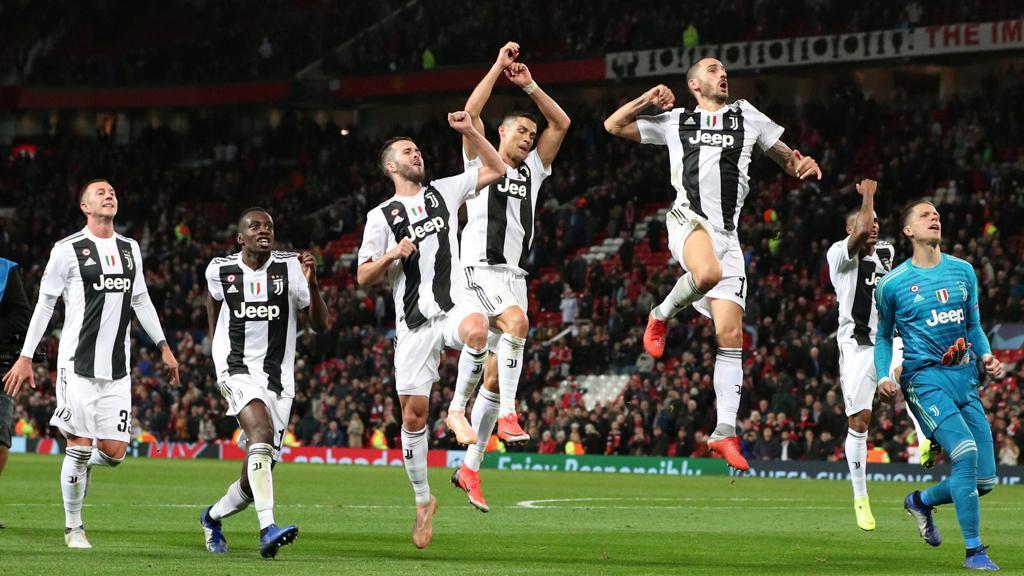 La Juventus batte l'Empoli, doppietta di Ronaldo. Primo tempo sofferto…