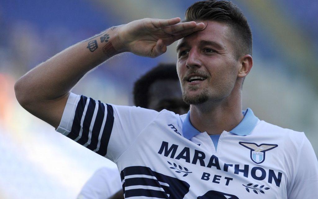 """Ag. Milinkovic Savic: """"Fiorentina? Scegliere la Lazio è stata la decisione giusta. Viola grande club ma…"""""""
