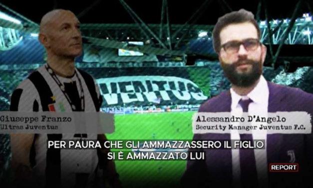 VIDEO, Il servizio di Report sugli affari tra Juventus e 'ndrangheta. Rivelazioni e retrescona