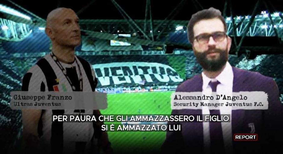 """Report lunedì alle 21.15 parlerà ancora della vicenda Juventus. Agnelli: """"Il nostro responsabile sicurezza…"""""""