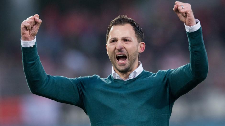 """Tedesco, allenatore Schalke 04: """"Sono tifoso della Fiorentina, Terim per me è un idolo"""""""